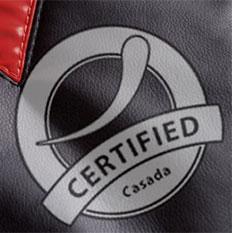 Casada Logo