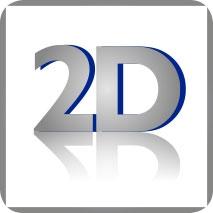 Funktion 2D