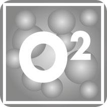 Funktion O²Ionizer