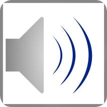 Funktion Lautstärke