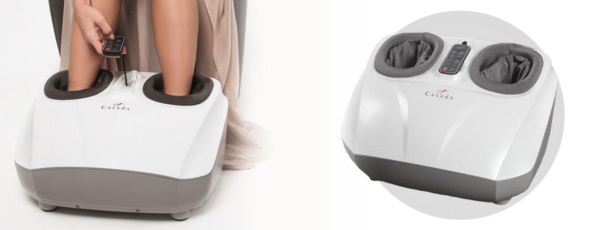 Fussmassagegerät ReflexoMed II