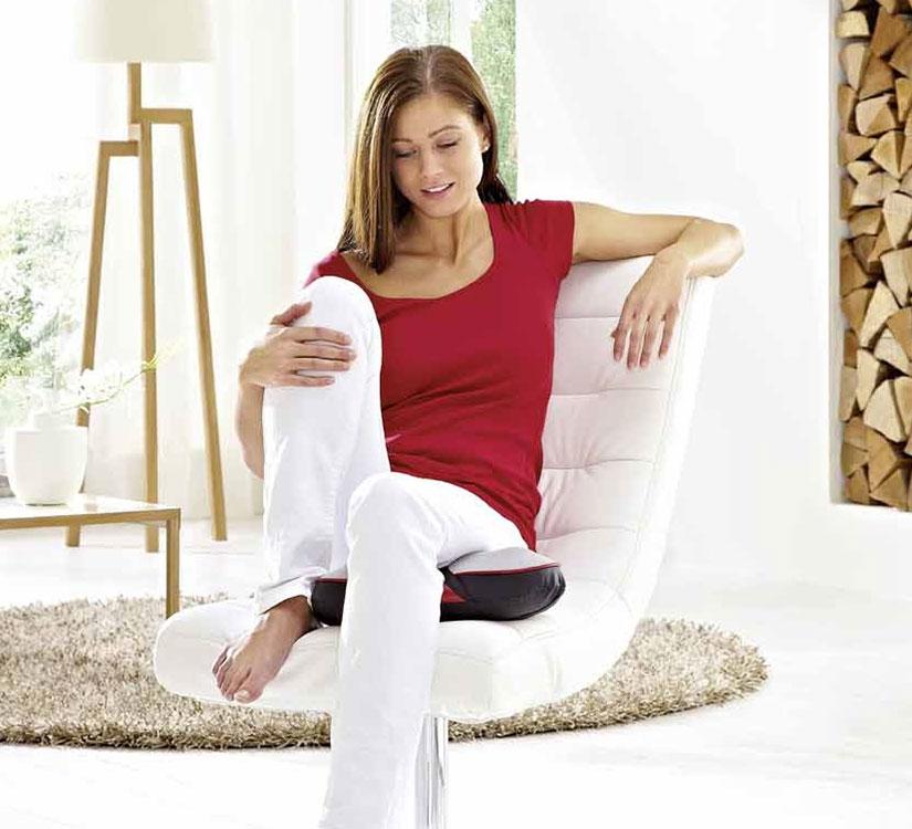 Miniwell Oberschenkelmassage