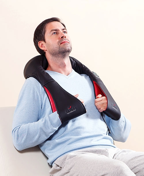 Neck Massager II Nackenmassage