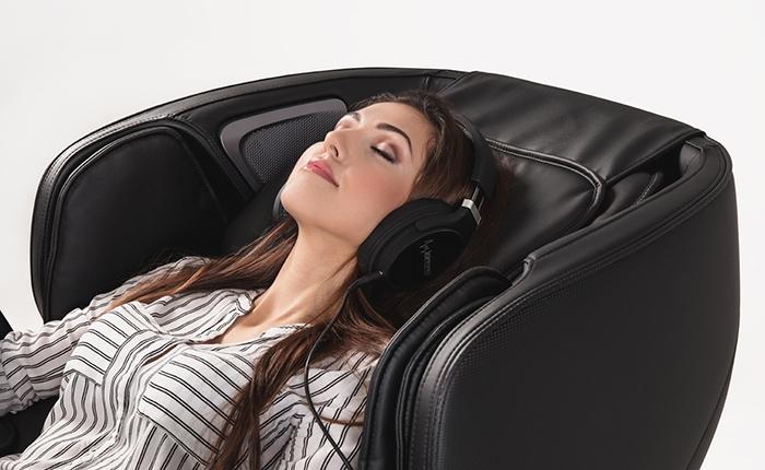 braintronics beim Ausruhen