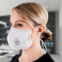 FFP2 Atemschutzmasken von CASADA