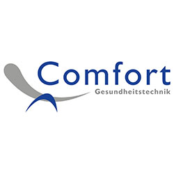 Comfort Gesundheitstechnik Logo neu