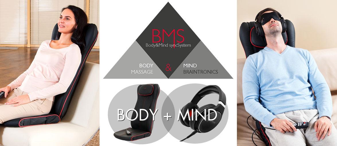 Body&Mind syncSystem