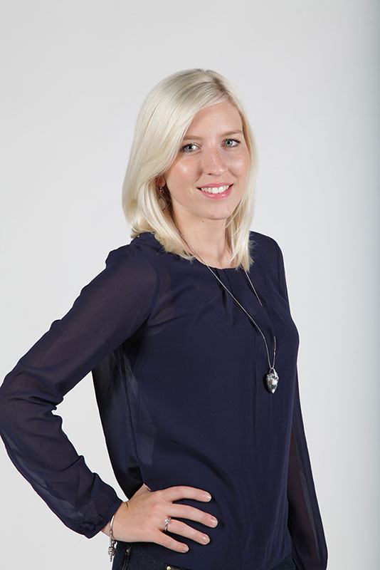 Lorraine Brüseke