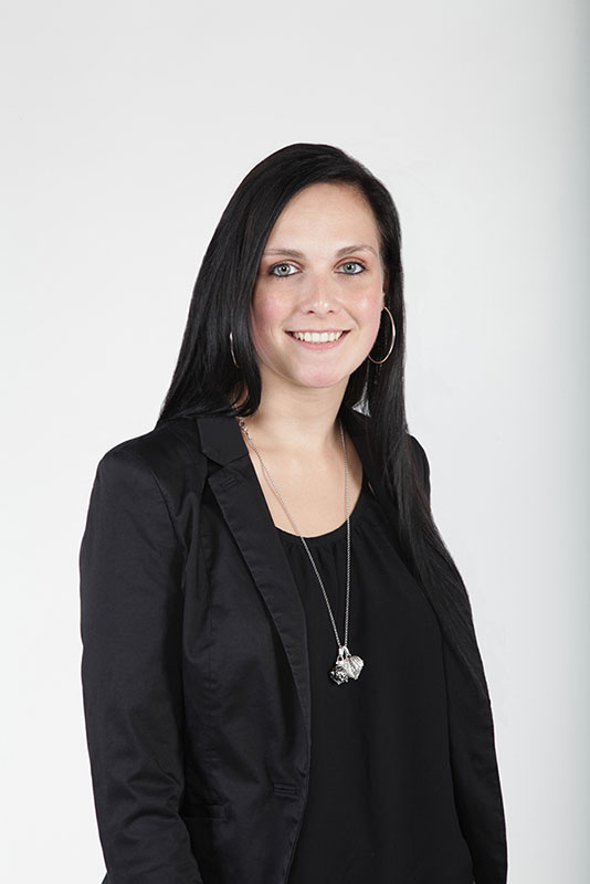 Nadine Fernhomberg